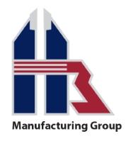 H3 Manufacturing Group, LLC logo