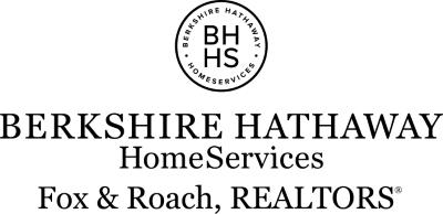 Berkshire Hathaway Home Services, Fox & Roach, Realtors logo