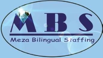 Company Logo Meza Staffing, LLC