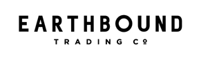 Company Logo Earthbound Trading Co.