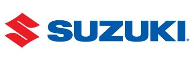 Suzuki Motor of America, Inc. logo