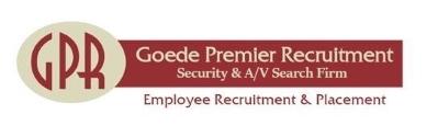 Goede Premier Recruitment logo