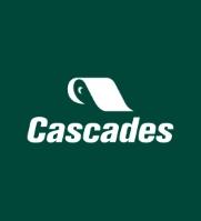 Cascades Tissue Group Ny logo