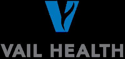 Company Logo Vail Health