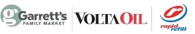 Volta Oil Company, Inc. logo