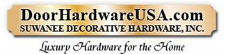Suwanee Decorartive Hardware logo