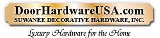 Company Logo Suwanee Decorartive Hardware