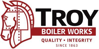 Troy Boiler Works logo