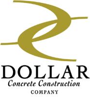 Dollar Concrete Construction logo