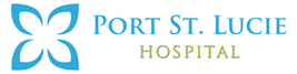 Port St. Lucie Hospital logo