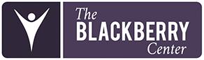 The Blackberry Center logo