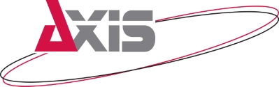 Company Logo Axis Construction
