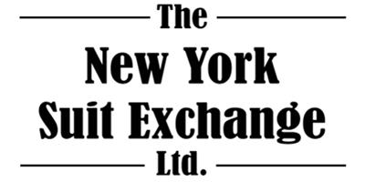 New York Suit Exchange logo