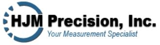 HJM Precision, Inc. logo