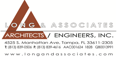Long & Associates Architects / Engineers, Inc. logo