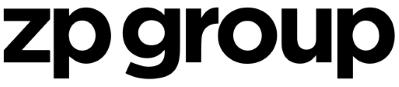 ZP Group logo