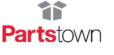 Company Logo Parts Town