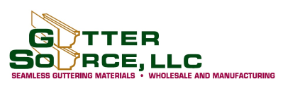 Company Logo GUTTER SOURCE, LLC.
