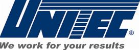 Company Logo UNITEC spa