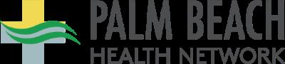 Palm Beach Health Network logo