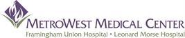 MetroWest Medical Center logo