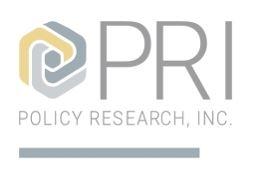 Policy Research Associates, Inc. logo