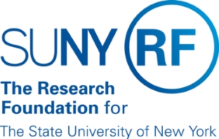 Research Foundation for SUNY logo