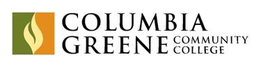 Columbia-Greene Community College logo