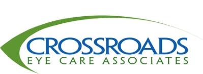 Crossroads Eye Care Associates logo