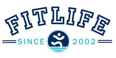 FitLife Fitness, Aquatics and Physical Therapy logo