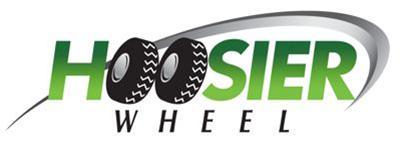 Hoosier Wheel logo