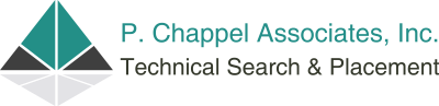 Company Logo P Chappel Associates Inc