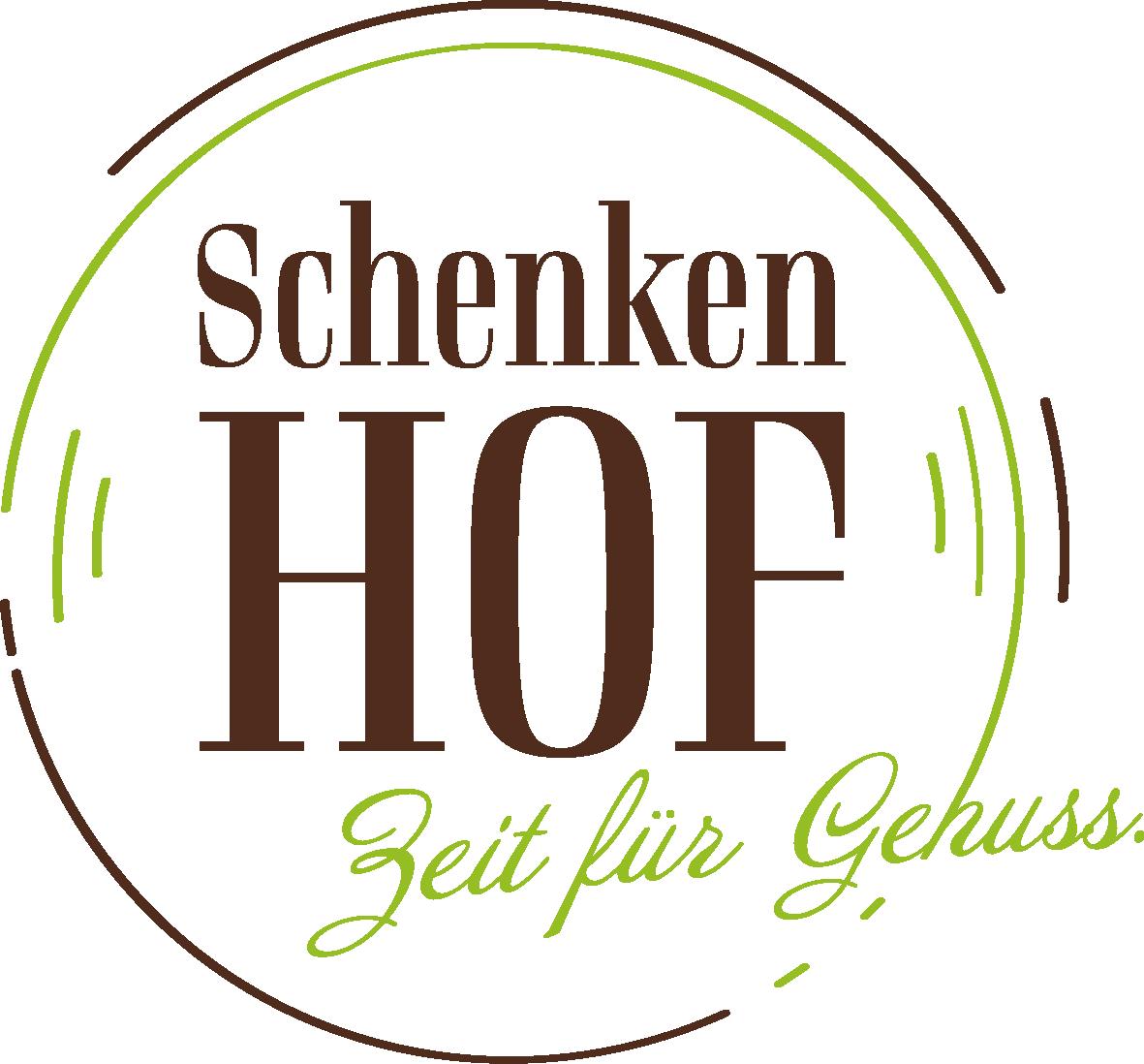 Kreativer Koch Mw Für Den Schenkenhof Gesucht Bei Schenke