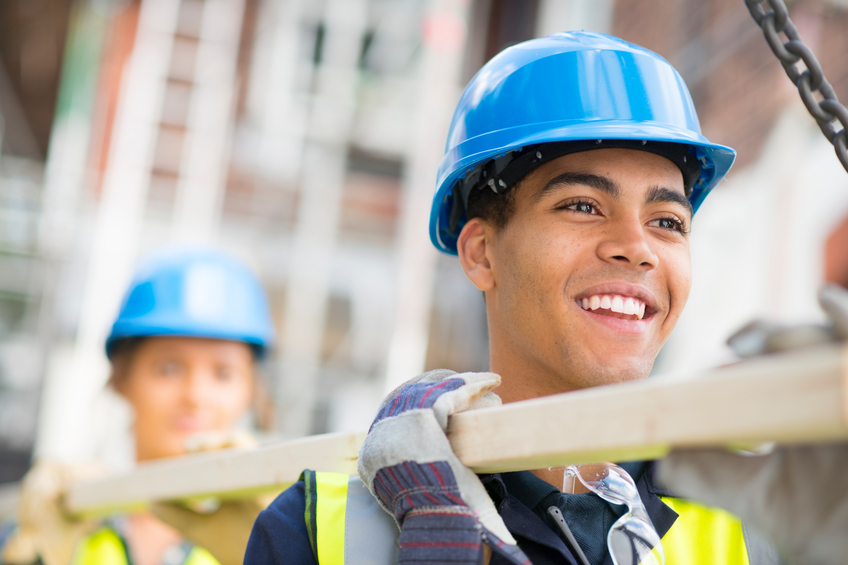 Blue Collar Workers This Is The News You Ve Been Waiting