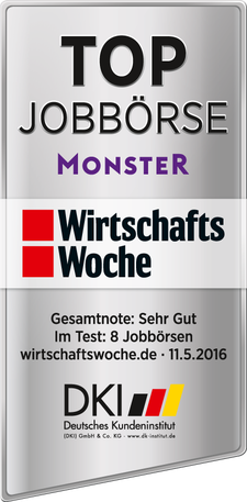 Monster De Jobs