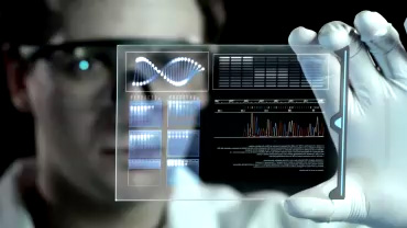 Science, Technology, Engineering & Mathematics