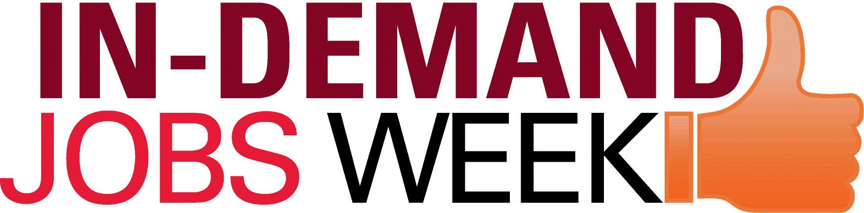 In-Demand Week
