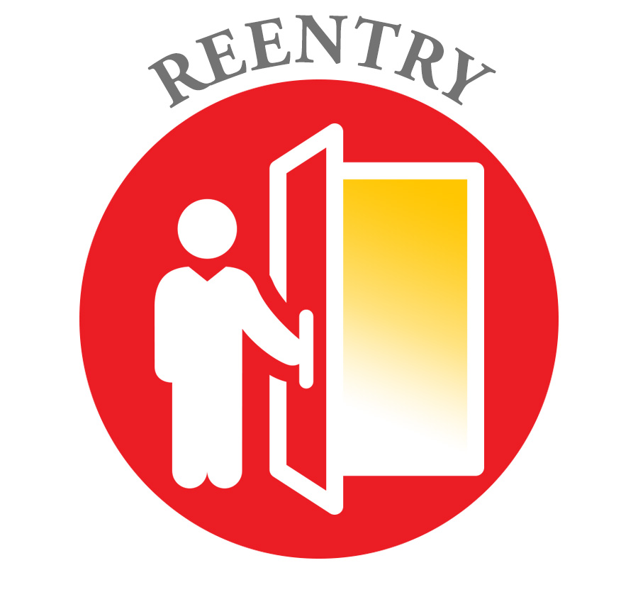 Re-Entry Resources