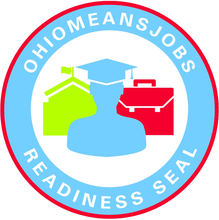 OhioMeansJobs Readiness Seal