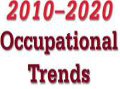 Occupational Trends