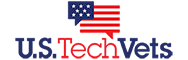 The U.S. Tech Vets Initiative logo
