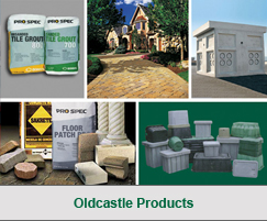 Oldcastle Products