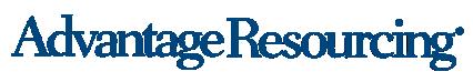 Advantage Resourcing Logo