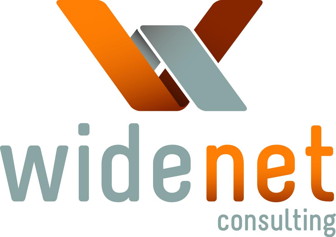 Widenet Consulting Logo