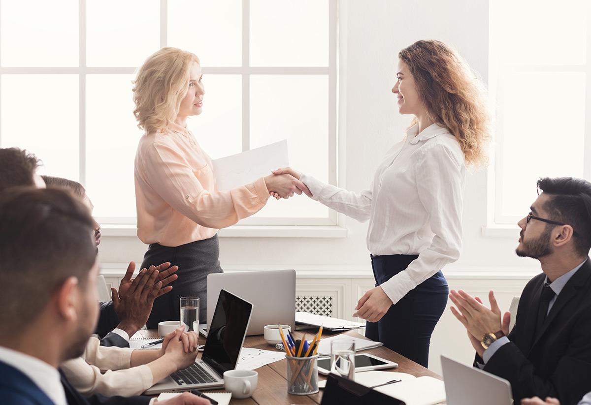 Empowerment des femmes au travail : 6 chiffres à retenir