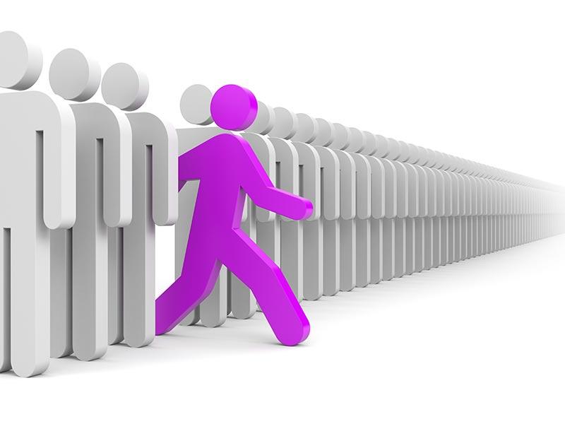 Tendance : la transversalité dans les recrutements