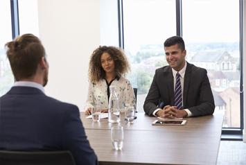 Ces choses qui fortifient la confiance dont on a tant besoin quand on cherche un job