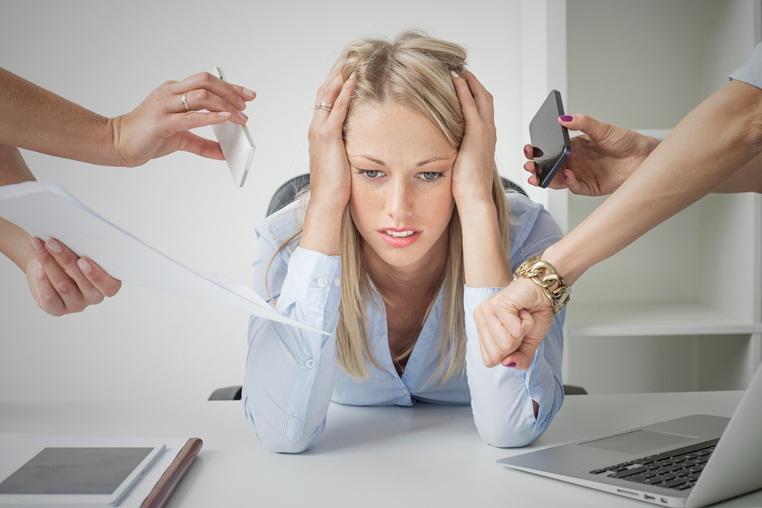Burnout: trois conditions pour en parler pendant l'entretien