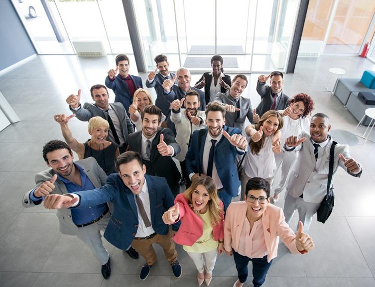 L'Employer Branding et ses discours