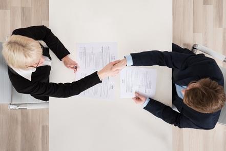 Savoir établir la confiance, la clef d'un recrutement mutuel